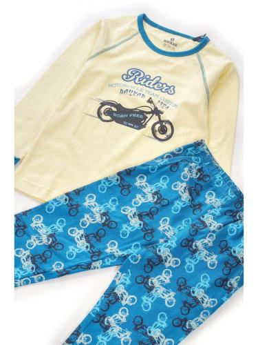 N9641277 Пижама для мальчика