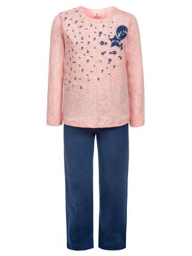 N9353204 Пижама для девочки