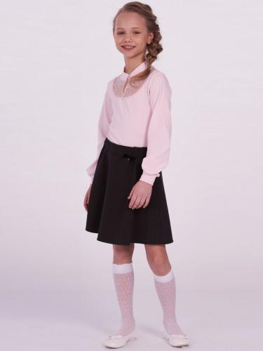 CJR27046305 Блузка трикотажная для девочки