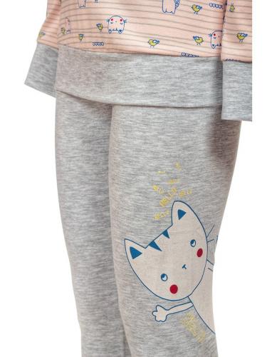 N9341209 Пижама для девочки