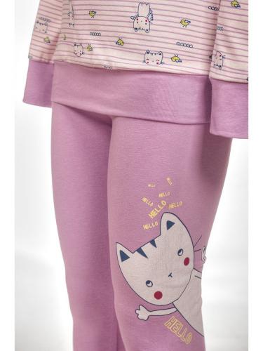 N9341248 Пижама для девочки