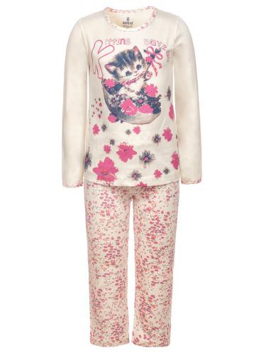 N9333208 Пижама для девочки