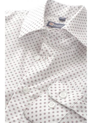 C032DPR Сорочка для мальчика