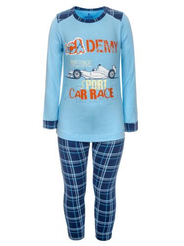N9619107 Пижама для мальчика