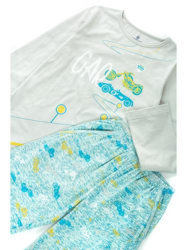 N9635223 Пижама для мальчика