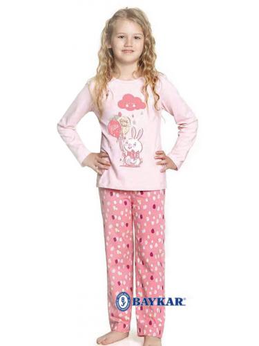 N9343248 Пижама для девочки