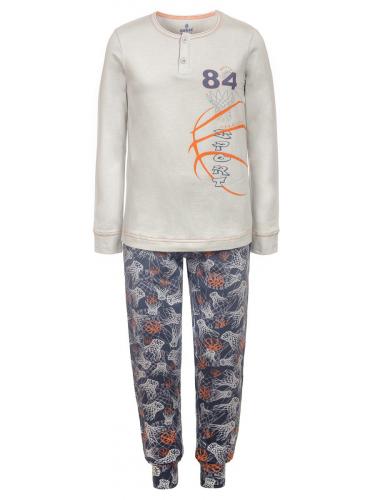 N9627223 Пижама для мальчика