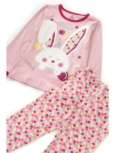 N9336253 Пижама для девочки