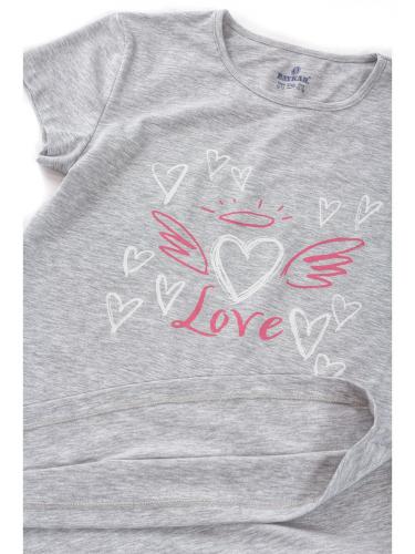 N9371220 Ночная сорочка для девочки
