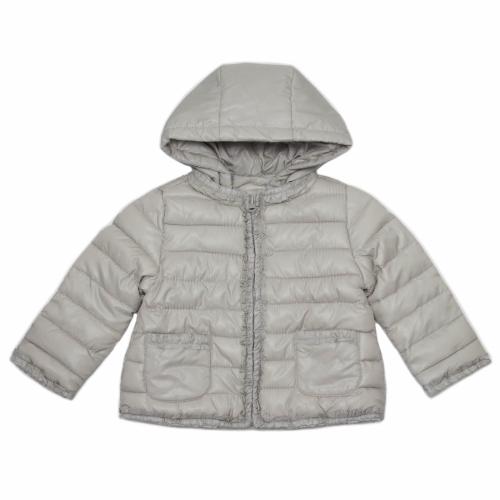Демисезонная легкая куртка для девочки