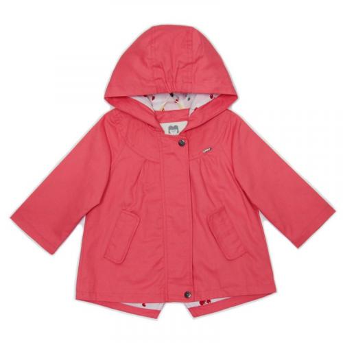 Легкая курточка для малышки
