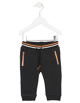 Стильные спортивные штанишки для малыша