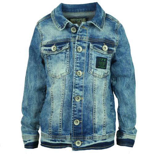 Куртка джинсовая IPY для мальчика