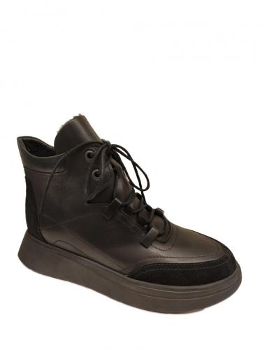 Ботинки зимние KB684SW1