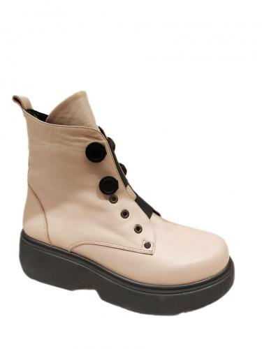 Ботинки зимние KB718PN1