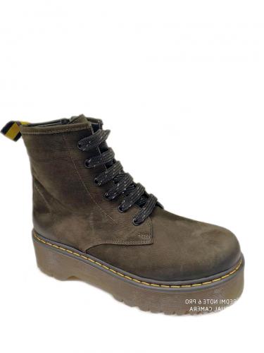 Ботинки зимние KB716KH1