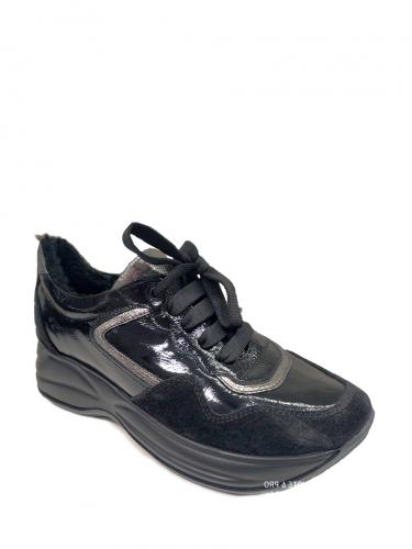 Ботинки зимние KB669SW1