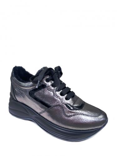 Ботинки зимние KB669GR1