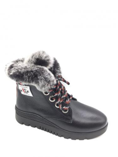 Ботинки зимние KB721SW1