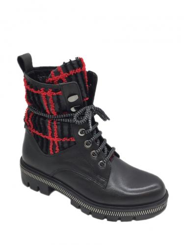Ботинки зимние KB733SW1