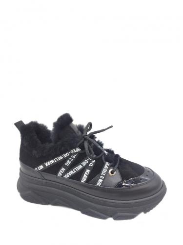Ботинки зимние KB729SW1