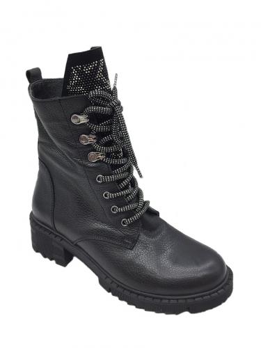 Ботинки зимние KB734SW1