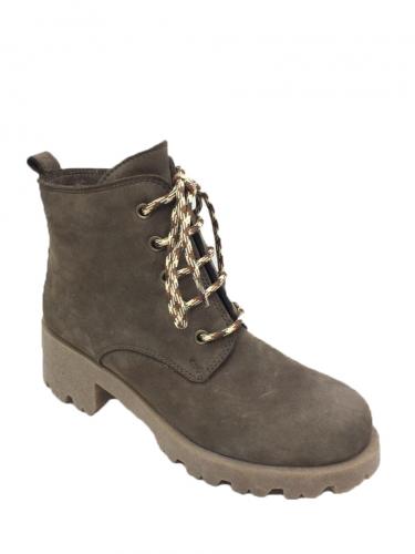 Ботинки зимние KB727BR1