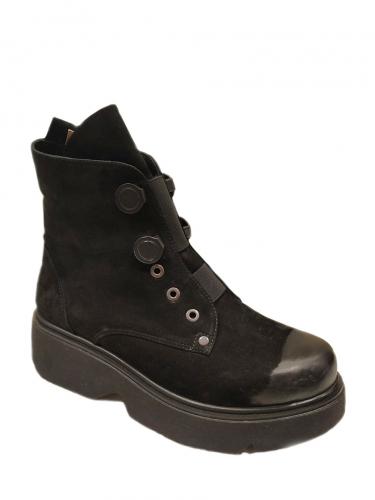 Ботинки зимние KB718SW1