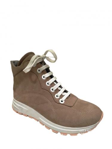 Ботинки зимние KB700BG1