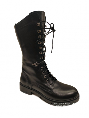 Ботинки зимние KB679SW1