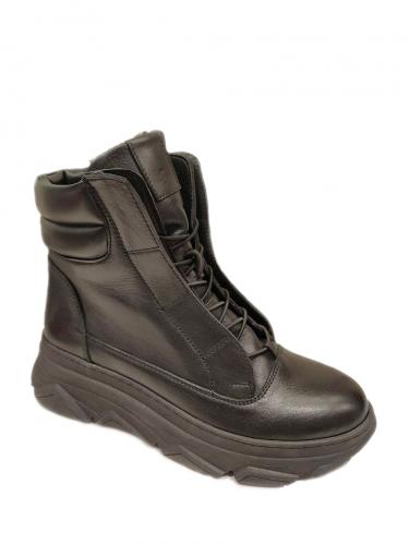 Ботинки зимние KB704SW1
