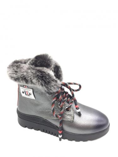 Ботинки зимние KB721GR1