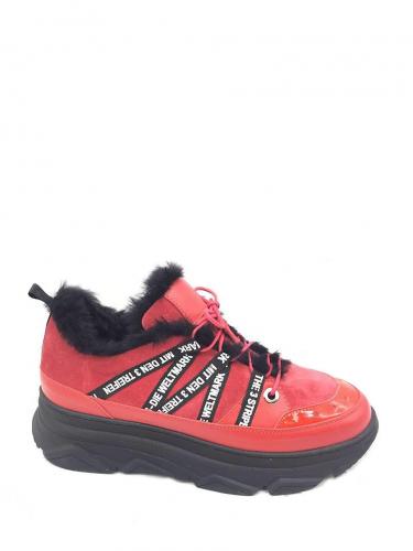 Ботинки зимние KB729RT1