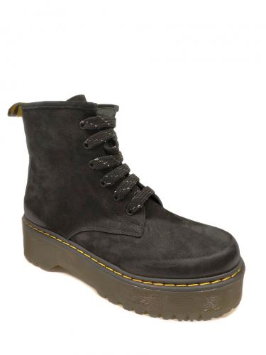 Ботинки зимние KB716GR1