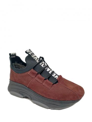 Ботинки зимние KB668RT1