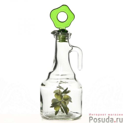 Бутыль для жидких специй 275 мл