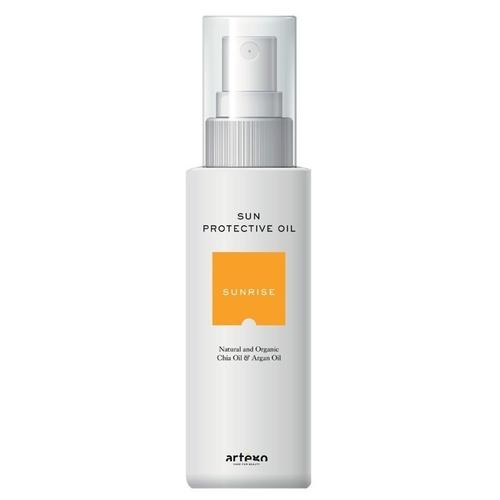 Cолнцезащитное масло / Sunrise Protective Oil 150ml