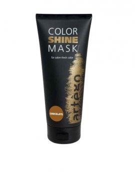 Маска для тонирования Шоколад/ Color Shine Mask Chocolate 200ml