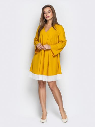 Платье 48085
