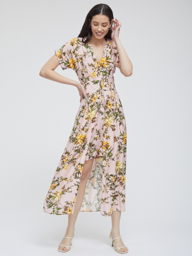 Комбинезон-платье