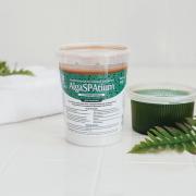 Минеральные суспензии для ванн AlgaSPAtium   для мужчин