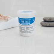 Минеральные суспензии для ванн DETOX для женщин 780г