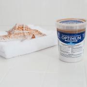 Минеральные суспензии для ванн OPTIMUM 60+  для мужчин 820г