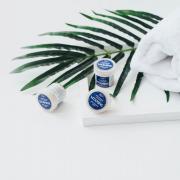 Минеральные суспензии для ножных ванн VITAMINS