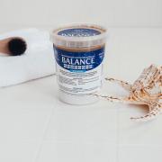 Минеральные суспензии для ванн BALANCE  для мужчин 800г