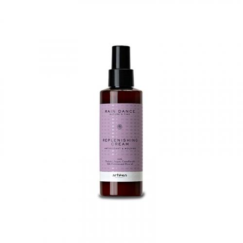 Наполняющий волосы крем/ Rain Dance Replenishing Cream