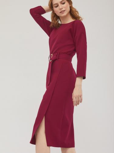 Платье длины