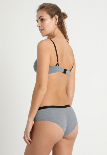 sloggi S Serenity Low Rise Cheeky, M013 GREY COMBINATION