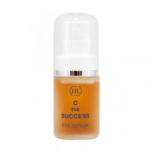 C the SUCCESS Eye Serum / Сыворотка д/век, 15мл