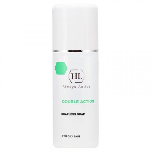 DOUBLE ACTION Soapless soap / Ихтиоловое мыло, 500мл